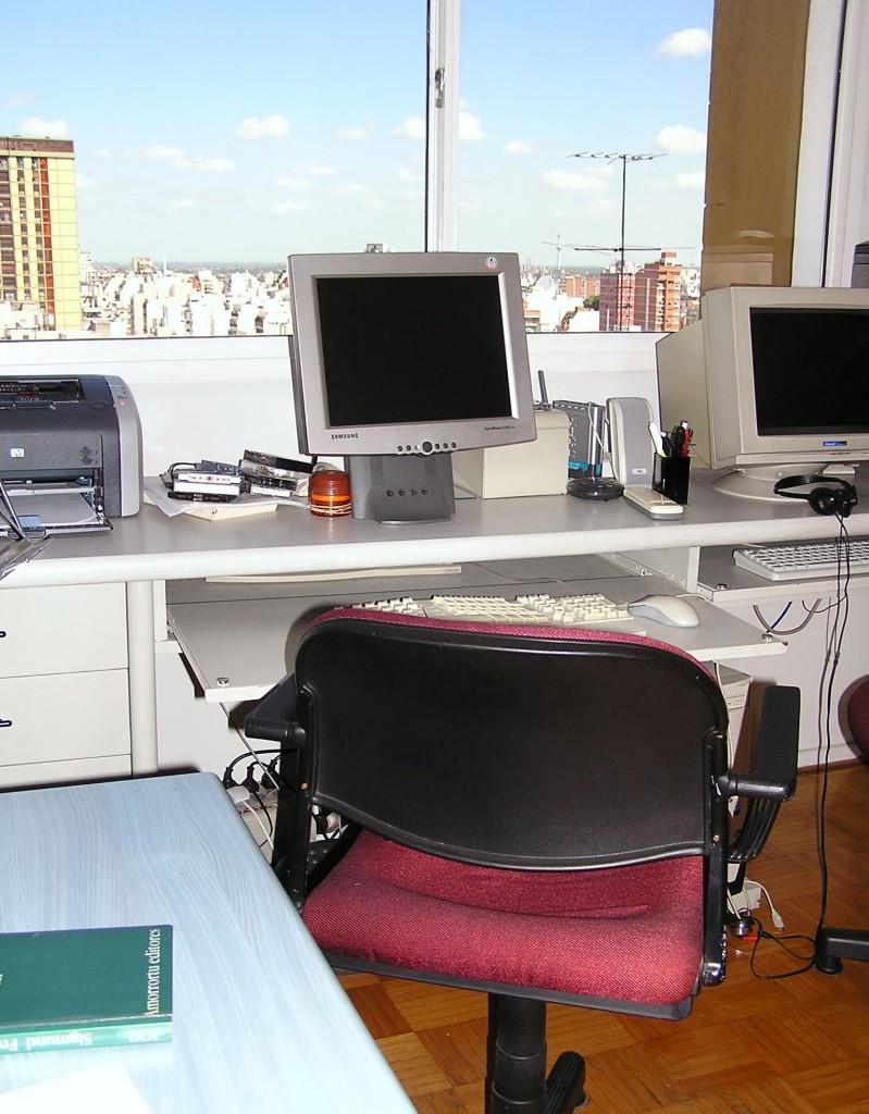 Sala de PC