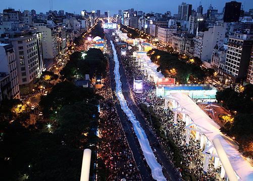 bicentenario-argentina-buenos-aires
