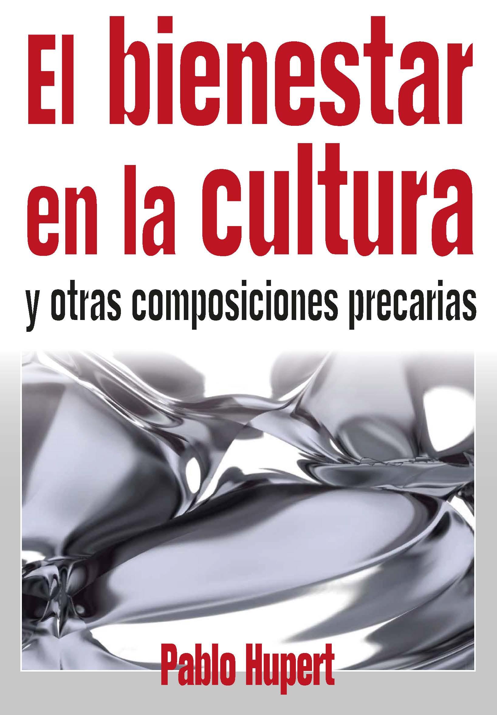 El bienestar en la cultura