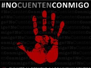 #NoCuentenConmigo