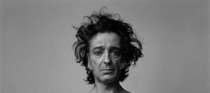 Alberto García-Alix - Autorretrato Mi lado femenino 2002