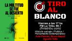 """La """"pacificación"""" policial de la vida en Brasil, ¿un modelo para la región? – Tiro al Blanco con Bruno Cava"""