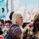 Conversación con María Laura Alemán en Tiro al Blanco