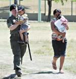 Soldati, o la represión ad hoc
