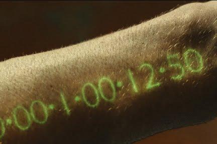 In time Bio reloj