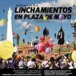 PRESENTACIÓN del libro Linchamientos en Plaza de Mayo