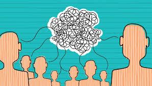 interseccion de comunicación
